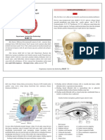 Tentir Anatomi Modul Penginderaan