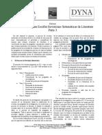 Revision sistematica 3