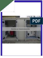 Centros de Transformación