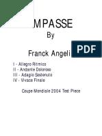 Angelis Impasse, accordion bayan