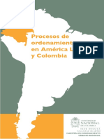 ProcesosOrdenamientoAmericaLatinaColombia