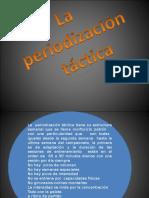 ejercicios PERIODIZACION_TACTICA