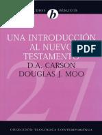 Una Introduccion al NT - D. A. Carson y Douglas Moo (1).pdf