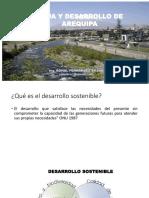 la importancia para el desarrollo proximo de agua