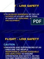 Flight - Line Safety
