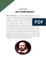 9 El Teatro de William Shakespeare