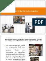 Tipos de Robots 02