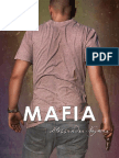 05 - Mafia - Serie Mirame y Dispara - Alessandra Neymar