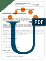 Guía Integrada de Actividades 8-3