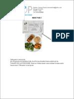 Dieta Carmen Puente