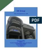 DK Group Profile