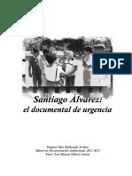 Santiago Alvares