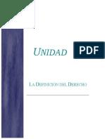 Unidad_01 LA DEFINICIÓN DEL DERECHO.pdf