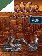 Exile Catalog