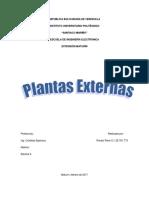 Planta Externa