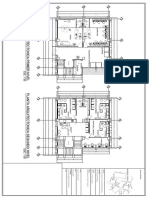 Planos arquitectonicos Planta arquitectonica Primer nivel (1).pdf