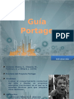 Guia Portage Present Ac i On