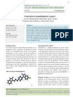 Domperidone Review