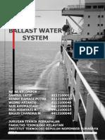 Sistem Ballast