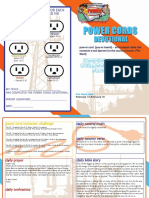 High Voltage Feb 12-Feb 18 Powercord
