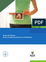 Guias Complicaciones Embarazodiciembre2015 Minsacss 160221233340