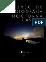 Introduccion a La Fotografia Nocturna
