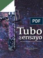 Tubo de Ensayo