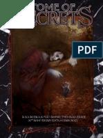 V20 Dark Ages Tome of Secrets.pdf