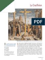 Crucifixion en La Histroia Del Arte