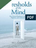 Holosync Thresholds of The Mind-Bill Harris
