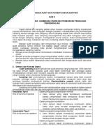 Perencanaan Audit Dan Konsep Dasar Auditing