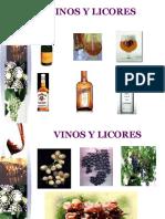 Vinos y Licores2010