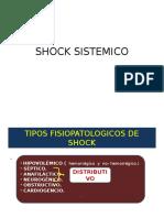4.f Shock Sistemico