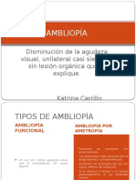 ambliopa