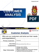 Customer Analysis New