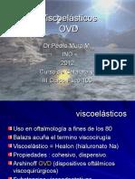 Viscoelasticos_Muro Peru 2012 Definitivo