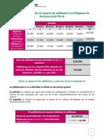 Ejemplo Determinacion PTU-RIF