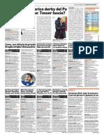 La Gazzetta dello Sport 13-02-2017 - Calcio Lega Pro - Pag.1