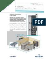 Liebert XD Coolframe Product Brochure Sl_16675