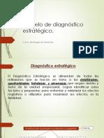 5. Modelo de Diagnóstico Estratégico. Leonela Ortega S. y Rudy Ramos