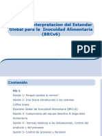 Interpretacion a la Norma BRC v6 .pdf