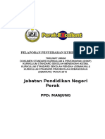 FORMAT Pelaporan Taklimat Umum PPD