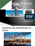 3.5.-Destilacion Al Vacio