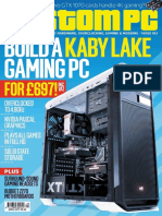 Custom PC - April 2017