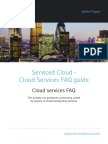 Serviced Cloud Cloud Services Faq Guide