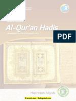 Buku Al-Qur'an Hadis Kelas 12.pdf