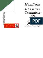 Marx, Engels - Manifiesto del partido Comunista.pdf