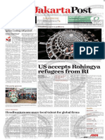 The Jakarta Post 20170213 Page 1