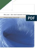 alfa laval disc stack separator technology.pdf