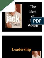 Best of Jack Welch